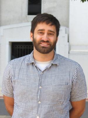 Daniel Puthawala