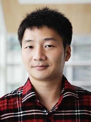 Rongjun Qin