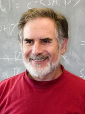 Prof. Stuart A. Raby