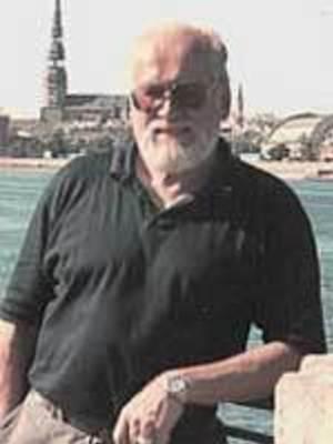 Karlis Racevskis