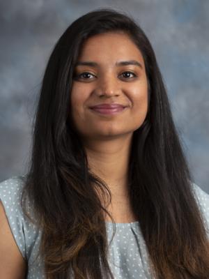 Sanjana Rajan
