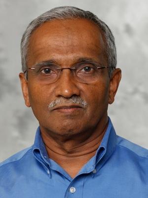 T. V.  (Babu) RajanBabu