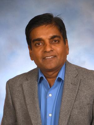 Gireesh Rajashekara