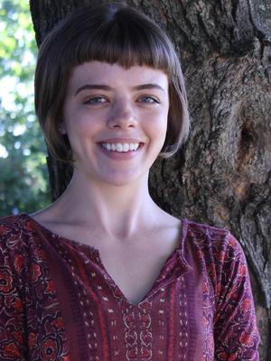 Victoria Ramsey