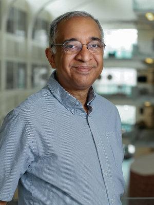 Dr. Mohit Randeria
