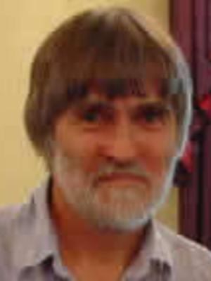 Dr. Roger Ratcliff