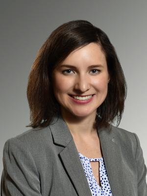 Lauren Ratliff