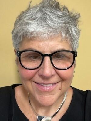 Judy Ridgway