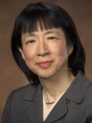 Yasuko Rikihisa