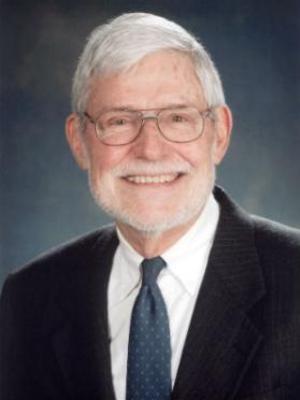 Randall B. Ripley
