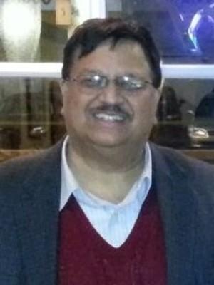 Syed Tariq Rizvi