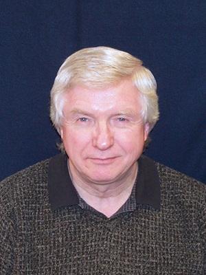 G (Neil) Robertson
