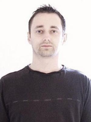 Paul David  Robinson