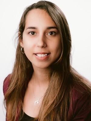Romy Rodriguez Martinez