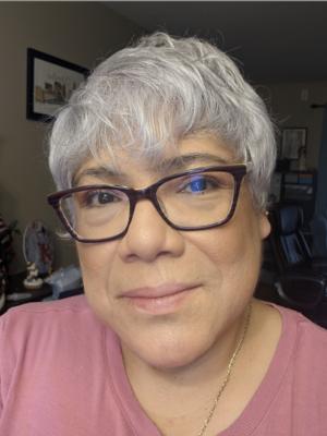 Eugenia R.  Romero