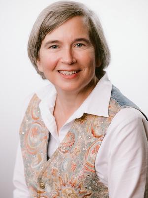Barbara Ryden