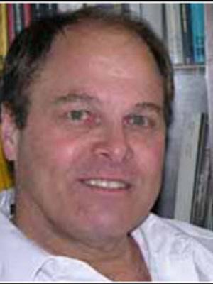 Alan Saalfeld