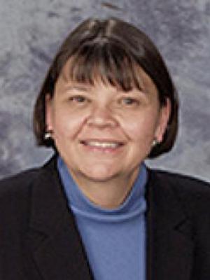 Pamela Salsberry