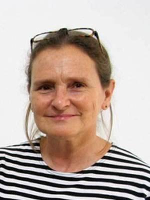 Elizabeth Sanders