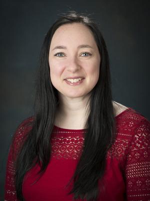 Dr. Nancy M. Santagata