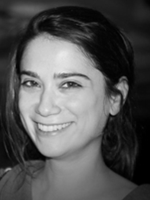 Featured Faculty Presenter, Zeynep Saygin, Ph.D., Department of Psychology