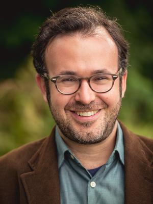 Jesse Schotter