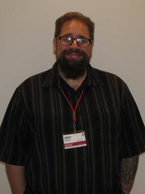 John Michael Sefel