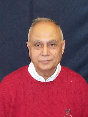 Surinder Sehgal