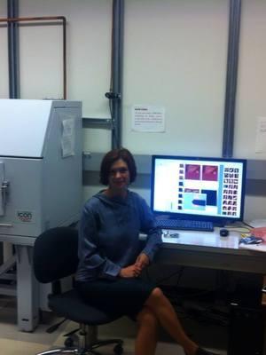 Dr. Camelia M. Selcu
