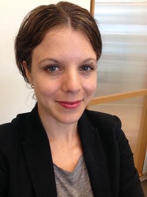 Johanna Sellman