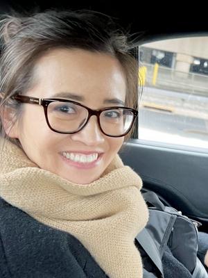 Yvette Shen
