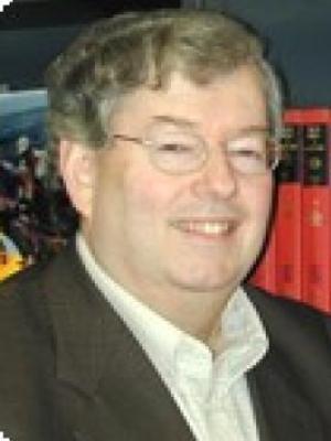 John Sheridan, Ph.D.
