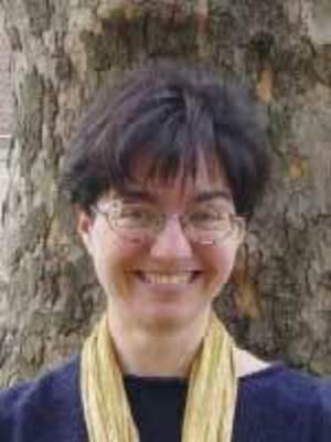 Patricia Sieber