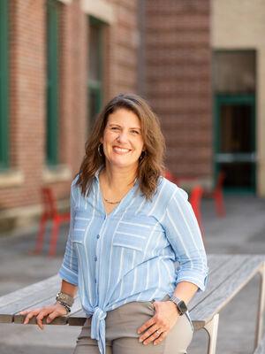 Kristie Sigler