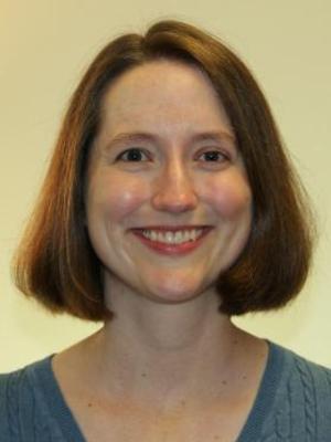 Carolyn  Skinner