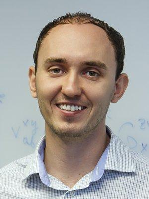 Alexander Sokolov