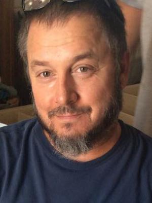 Scott Sprague