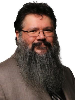Michael Stamatikos