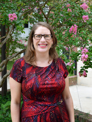 Katie Stanutz