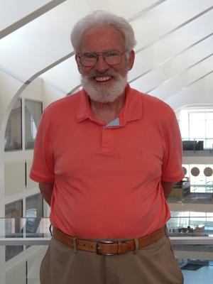 Prof. Gary Steigman