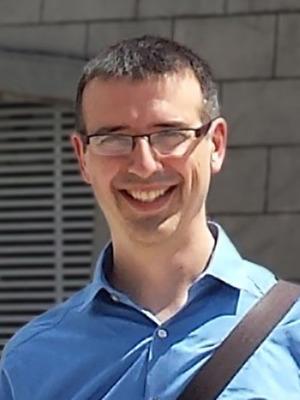 Brad Steinmetz