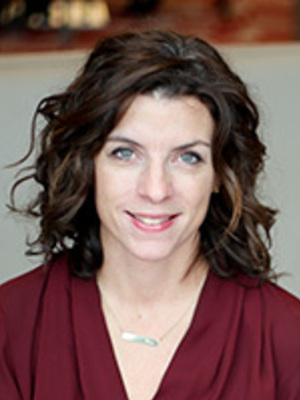 Mary Sterenberg