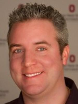 Keith Stewart