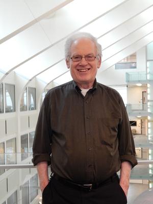 Prof. David G. Stroud