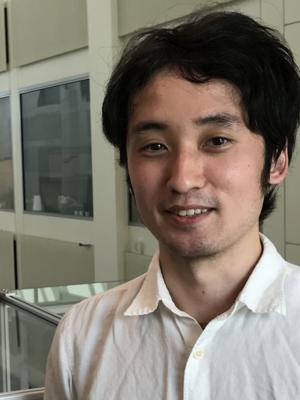 Takahiro Sudoh (Sudo)