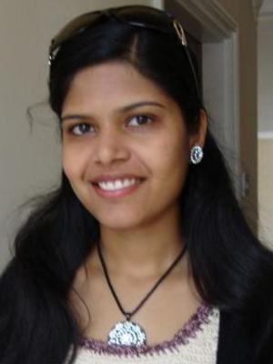 Anupama Sukhu