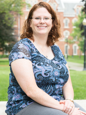 Dr. Kristin Supe