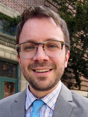 Matthew Sweitzer