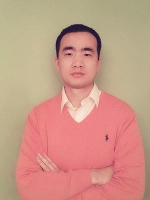 Wen Tang