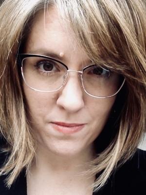 Christa B.  Teston
